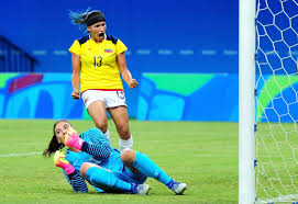 Hope Solo Memes - hope solo blunders but u s women clinch rio olympics group anyway