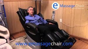 Fuji Massage Chair Ec 3800 by Fujiiryoki Cyber Relax Ec 3700 Massage Chair Rejuvenate Youtube
