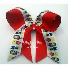 girl hair bows girl cheer hair bow girl hair bow