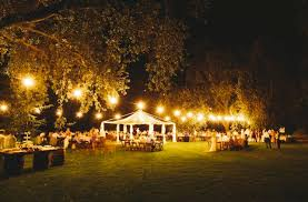 outdoor wedding lighting outdoor event lighting light up nashville