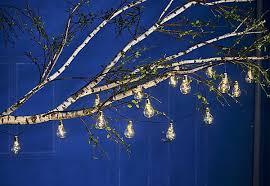 solar string lights solar string light clas ohlson
