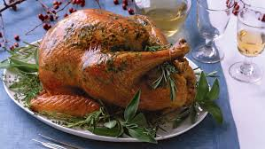 herbed turkey recipes thanksgiving herbed roasted turkey