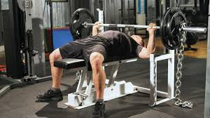 Bench Press By Yourself This Car Jack Inspired Weight Bench Makes Getting Jacked Safer