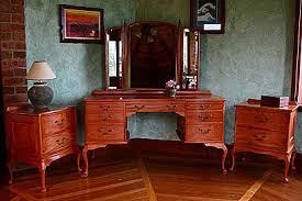 timber bedroom furniture hand made in australia to order