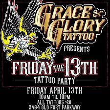 the 13th grace murfreesboro 13 april