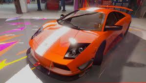 Lamborghini Murcielago Red - 2005 lamborghini murcielago coupé add on livery gta5 mods com