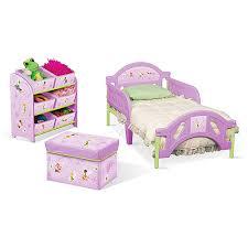 tinkerbell bedroom disney tinkerbell fairies toddler room in a box walmart com