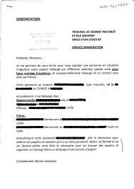 lettre pour mariage lettre de dénonciation lettre demande service jaoloron