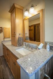 Quarter Sawn Oak Cabinets Kitchen 162 Best Bathrooms Images On Pinterest Cabinet Colors Bathrooms