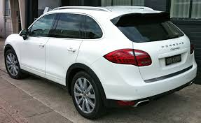 2012 Porsche Cayenne - porsche cayenne accounts for 44 7 of brand u0027s us sales the truth