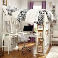 Full Size Loft Beds For Girls by 26 Best Full Size Loft Bed With Desk Images On Pinterest 3 4