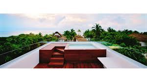 kanxuk luxury resort hotel riviera maya quintana roo smith