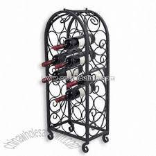 black wine rack interior4you