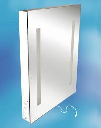 bathroom mirror cabinet light shaver socket memsaheb net