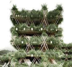 tonnelle en bambou cette incroyable maison en bambou est construite sans clous ni vis
