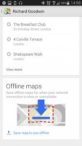 Google Maps Offline Iphone How To Use Google Maps Offline On Android U0026 Ios Know Your Mobile