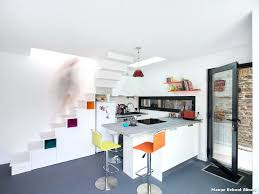 alinea cuisine equipee tabouret bar cuisine alinea photos de design d intérieur et