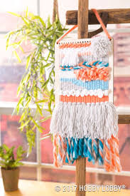 1323 best diy home decor images on pinterest creative crafts decorate your home with made by you woven decor weaving projectscommercial