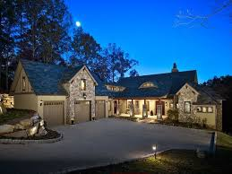 country home 3 car garage design architecture pinterest