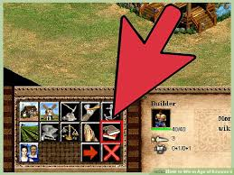 age maximum pour siege auto 5 ways to win in age of empires ii wikihow