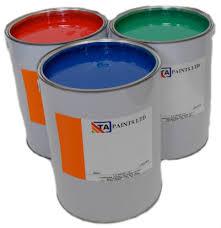 coloured gloss paint ebay