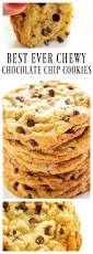 best ever chewy chocolate chip cookies a dash of sanity