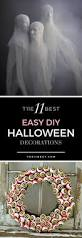 Easy Make Halloween Decorations 44 Best Diy Halloween Decorations Images On Pinterest Halloween