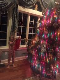 Lake Belton Christmas Lights by Cottage Blessings Stories To Read By The Tree