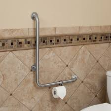 design of a new grab bar for older adults