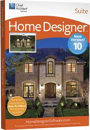 Home Design Software Free Download Chief Architect Amazon Com Chief Architect Home Designer Suite 10 Download