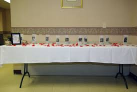 memorial ideas memorial ideas weddingbee
