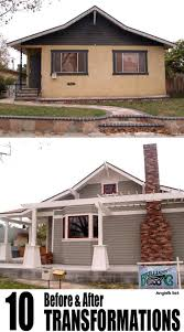 Mobile Home Exterior Makeover by 100 Mobile Home Makeover Before And After Rehab Pictures
