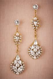 drop earrings gold lucinda drop earrings gold in bhldn