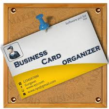 Scan Business Cards Android Business Card Organizer Android Apps On Google Play
