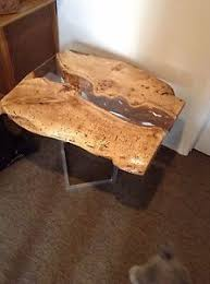 Maple Table Maple End Table Ebay
