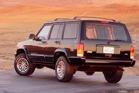 diesel jeep cherokee jeep cherokee specs 1997 1998 1999 2000 2001 autoevolution