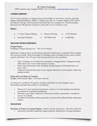 Steps To Writing A Good Resume Writting A Resume Coinfetti Co
