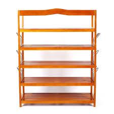 Wall Hung Shoe Cabinet Rack Wooden Shoe Rack For Entry Room Storage Ideas U2014 Bananawho Com