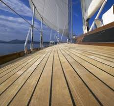 boat deck non slip covering wpc outdoor deck