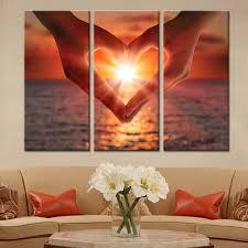 3 piece canvas art sets promotion shop for promotional 3 piece