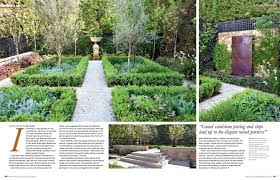 ian barker garden design in backyard u0026 garden design ideas magazine
