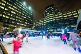7 best where to go ice skating in london