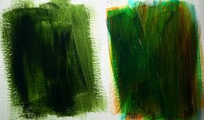 Different Shades Of Green Paint David U0027s Blog David Langevin Artworks Inc