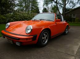 1986 porsche targa for sale 1977 porsche 911 targa for sale