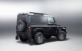 new land rover defender 2013 report new land rover defender won u0027t look like dc100 concept