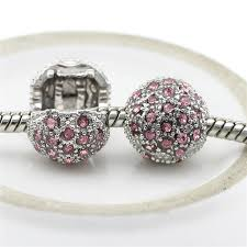 pandora style bead bracelet images Buy pandora style beads and get free shipping on jpg