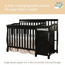 Dream On Me 3 In 1 Portable Convertible Crib by Dream On Me Home Facebook