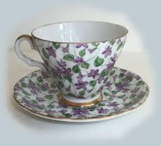 lefton china pattern lefton china violet pattern lefton violet chintz ashtray 316518