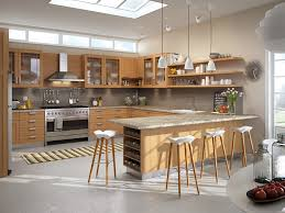 Types Of Kitchen Countertops by 5 Favorite Types Of Granite Countertops For Stunning Kitchen