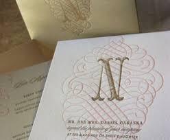 wedding invitations affordable affordable letterpress wedding invitations frenchkitten net